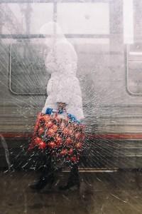 Daria Trofimowa, Rosja