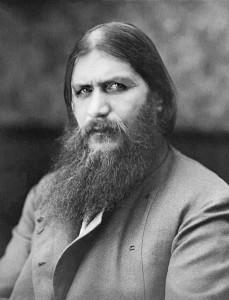 Grigori Rasputin (1864-1916). Źródło: en.wikipedia.org.