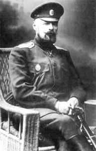 Władimir Mitrofanowicz Puriszkiewicz. Źródło:wikimedia.org.