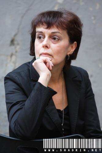Jelena Czyżowa.